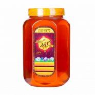 خرید عسل دو کیلویی عسل کندو خوانسار