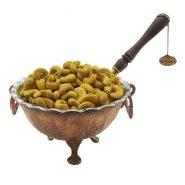خرید بادام هندی شور