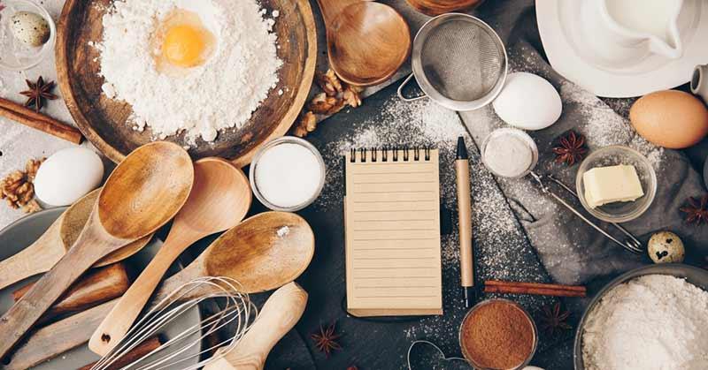 سبک آشپزی خانم شاغل به چه صورت است؟